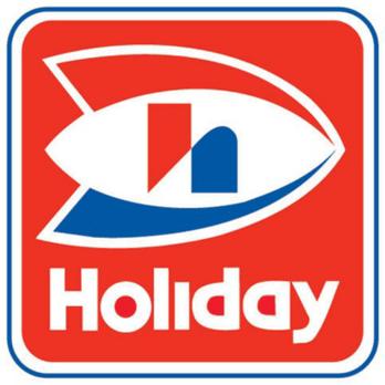 Holida - Logo