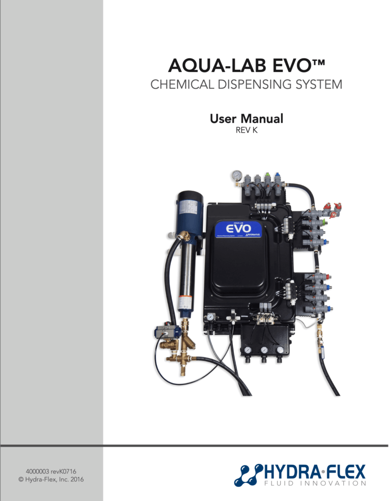 4000003-4000004_Aqua-Lab_EVO_Manual-IstoblAppendix