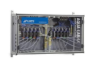 Aqua Lab AX