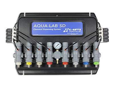 Aqua Lab SD