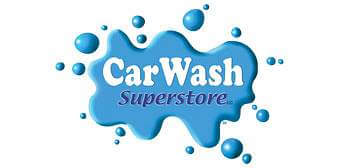 Car Wash Superstore Logo