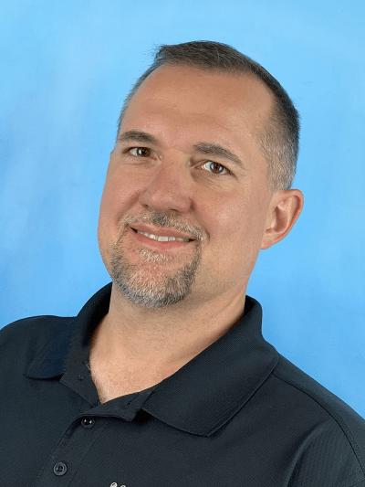 Chris Strom - Vehicle Care Account & Inside Sales Manager