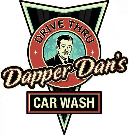 Dapper Dans - Logo