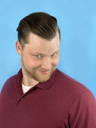 Dan Folk - Designer
