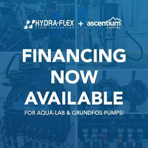 Finance Options Available