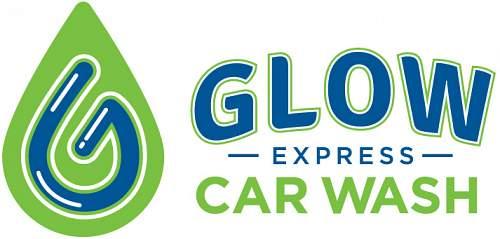 Glow Carwash - Logo