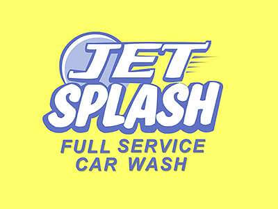 Jet Splash Logo