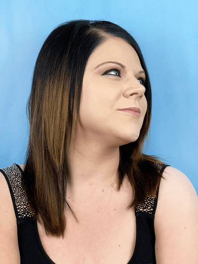 Karissa Karlik - Inside Sales Representative
