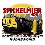 Spickelmier HDD - Logo