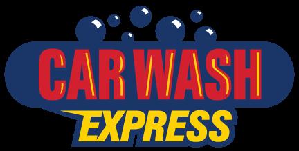 Carwash Express Logo