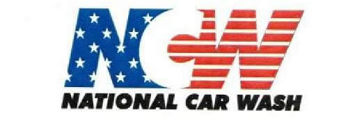 National Carwash Logo