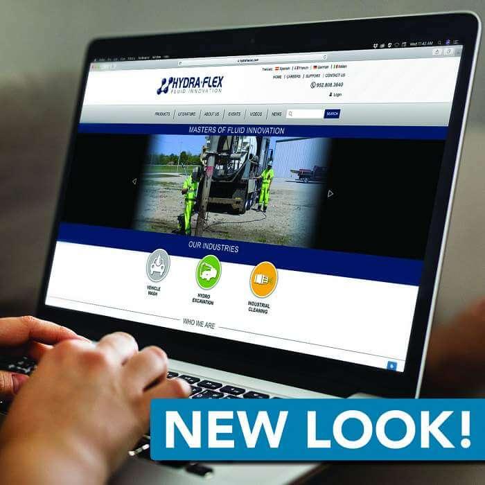 New Website Unveil