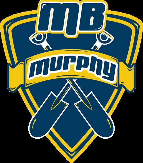 MB Murphy - Logo