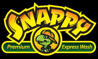 Snappy Express Logo