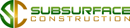 Subsurface Construction - Logo