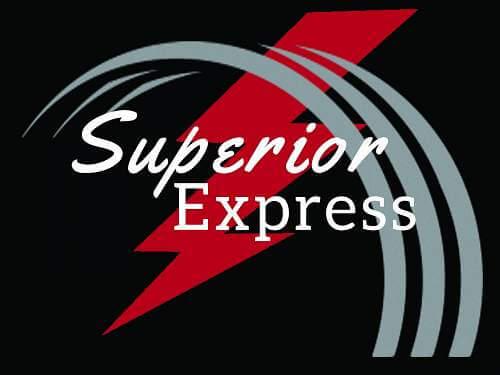 Superior Express - Logo