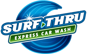 Surf Thru Logo