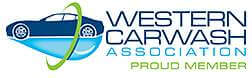 Western Carwash Association - Logo
