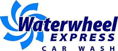 Water Wheel Logo
