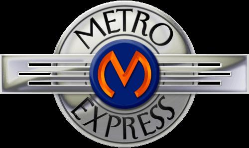 Metro Express - Logo