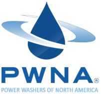 Power Washers of North America - Logo