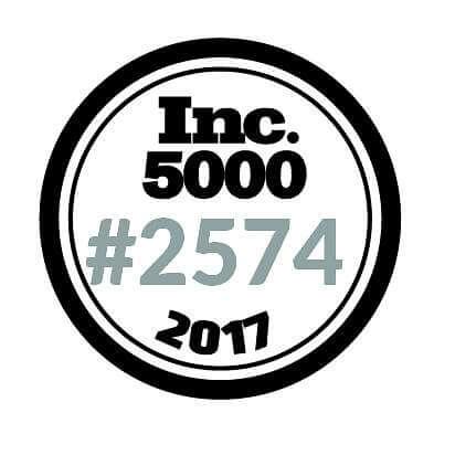 2017 Inc 5000