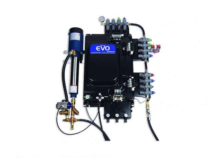 Aqua Lab EVO