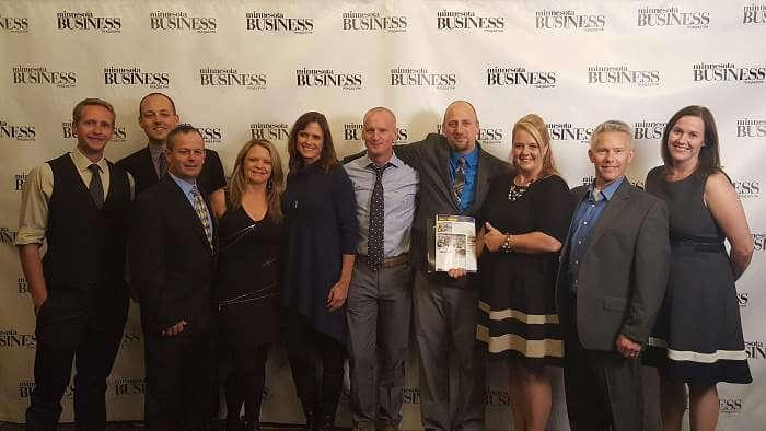 Awards Team 2016