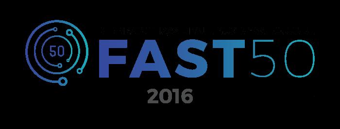 Fast 50 2016