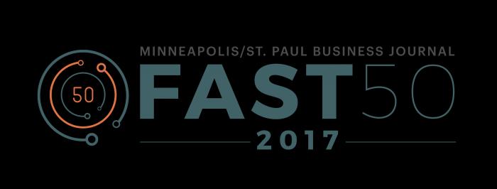 Fast 50 2017