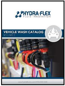 Vehicle Wash Catalog