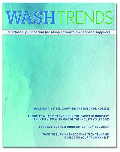 Wash Trends