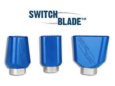 Switch Blade Family